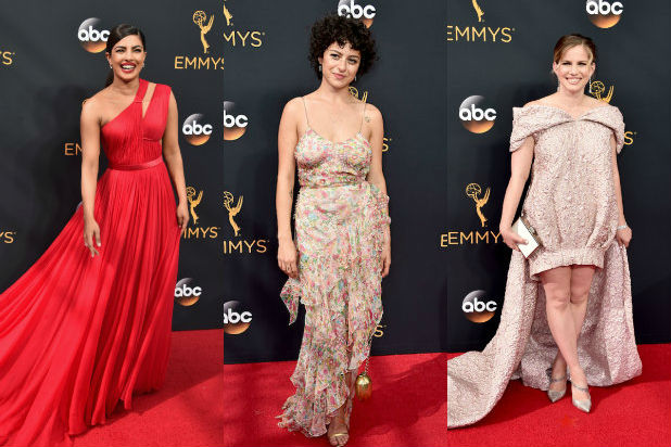 Best And Worst Dressed Emmys 2020 Richard Dreyfuss Still Alive, Still Not Julia Louis Dreyfus' Dad