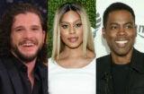 Emmys Presenters 2