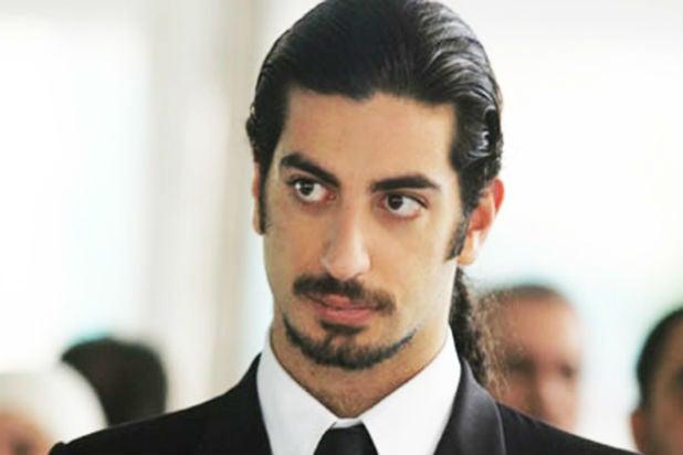 Fahd Hariri Batman