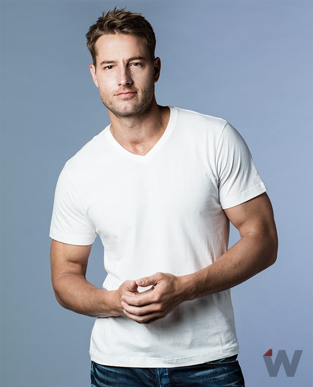 Fall TV Justin Hartley 2