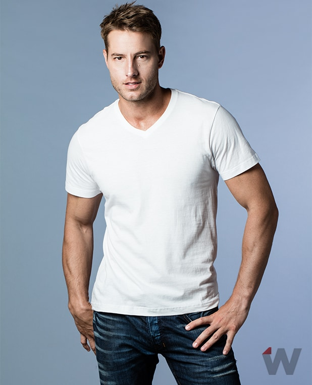 Fall TV Justin Hartley 3