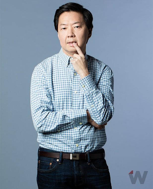 FallTV Ken Jeong 1
