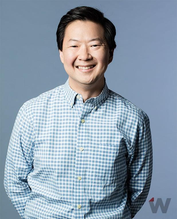 FallTV Ken Jeong 2