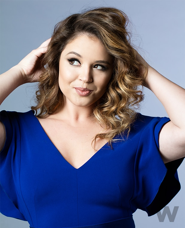 FallTV Kether Donohue 1