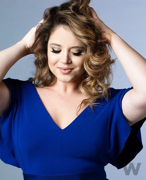 FallTV Kether Donohue 2