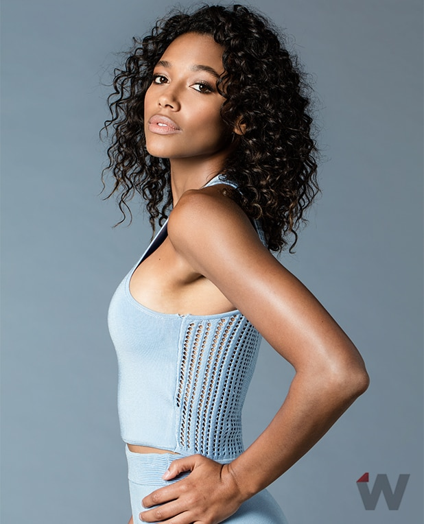 Fall TV Kylie Bunbury 2