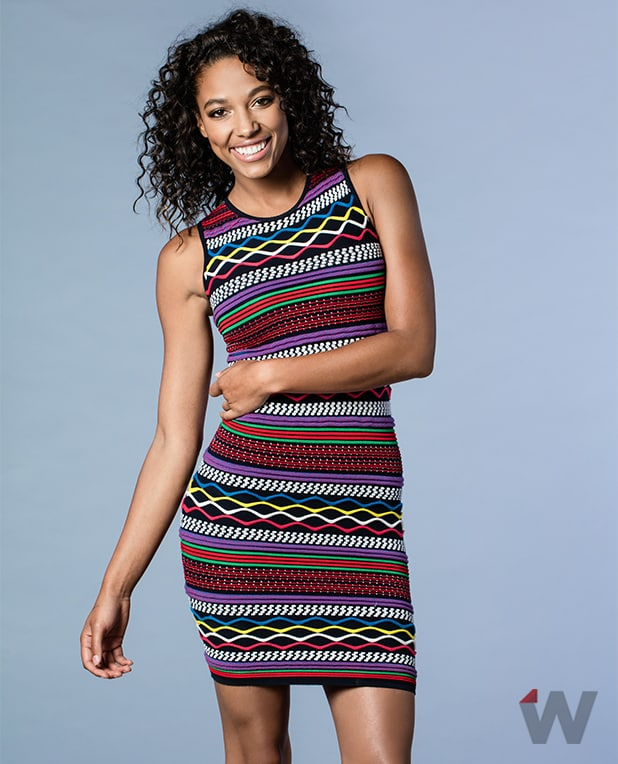 Fall TV Kylie Bunbury 3