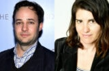 Danny Strong and Jessica Sharzer fox