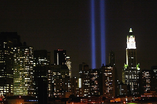 New York Remembers Victims Of September 11 9/11 movie film