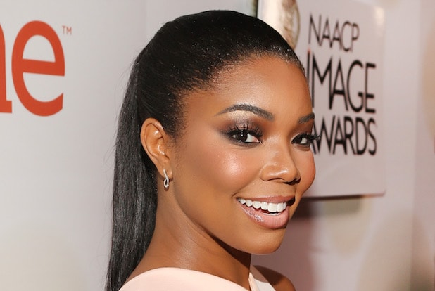 Gabrielle Union's unofficial Bad Boys spin-off gets NBC pilot order