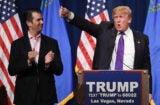 Anti-Defamation League Blast Donald Trump Jr. For Holocaust Joke: You're 'Out of Line'