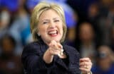 Hillary Clinton Obliterates Donald Trump's 'Defective Mic' Excuse in 11 Words (Video)