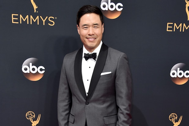 68th Annual Primetime Emmy Awards randall park