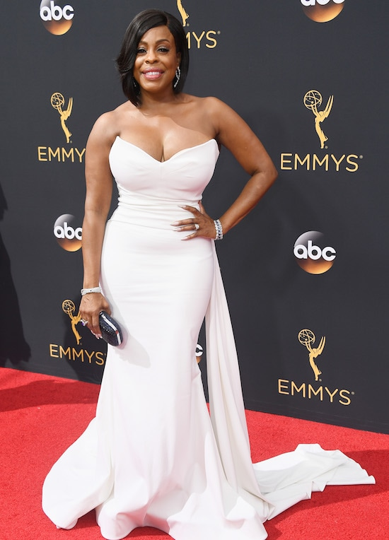 68th Annual Primetime Emmy Awards Niecy Nash