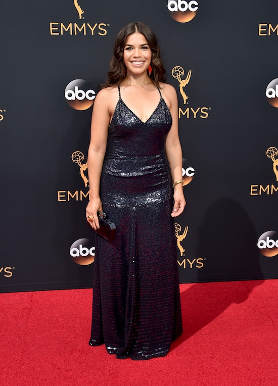 68th Annual Primetime Emmy Awards America Ferrera