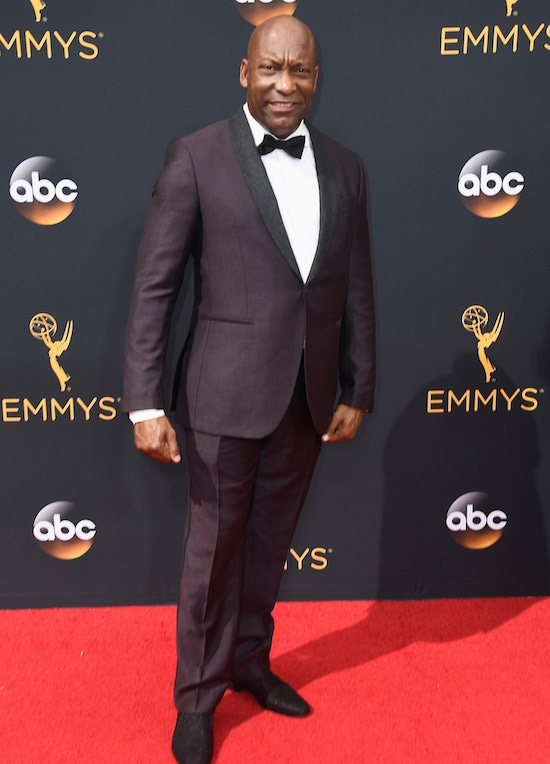 68th Annual Primetime Emmy Awards John Singleton