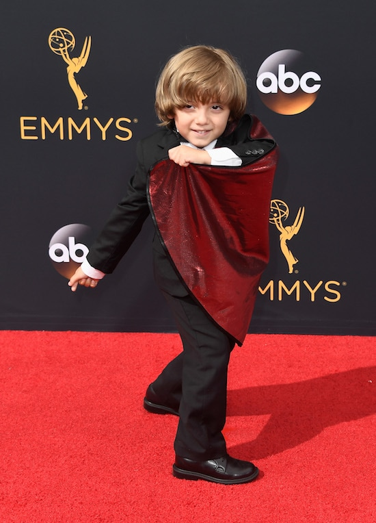 68th Annual Primetime Emmy Awards Jeremy Maguire