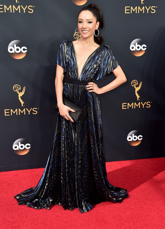 68th Annual Primetime Emmy Awards Constance Wu