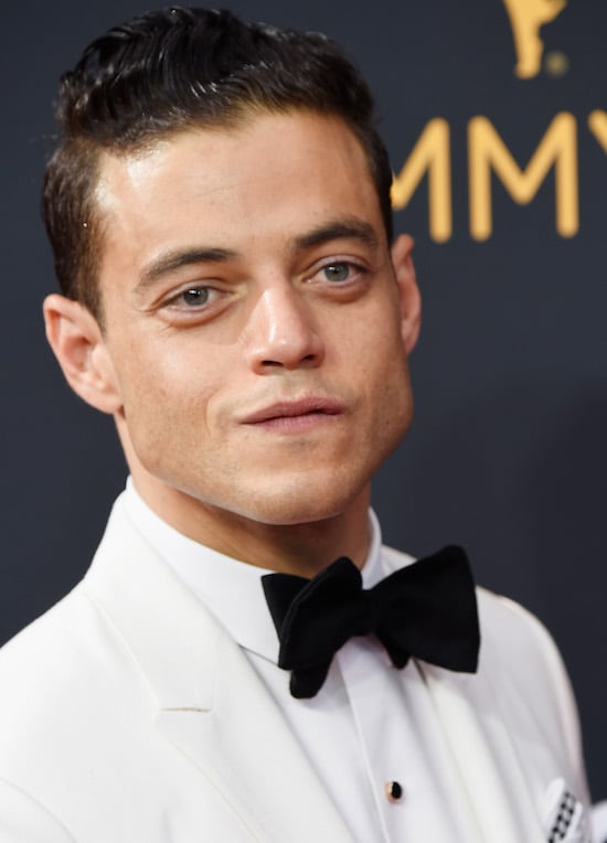 68th Annual Primetime Emmy Awards Rami Malek