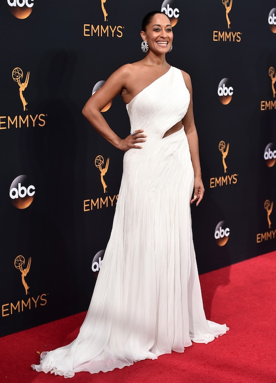 68th Annual Primetime Emmy Awards Tracee Ellis Ross