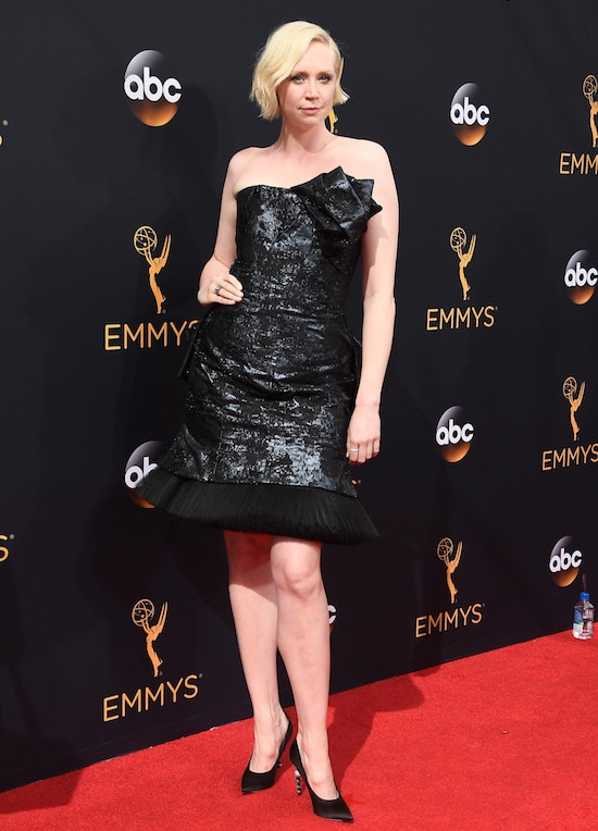 68th Annual Primetime Emmy Awards Gwendoline Christie