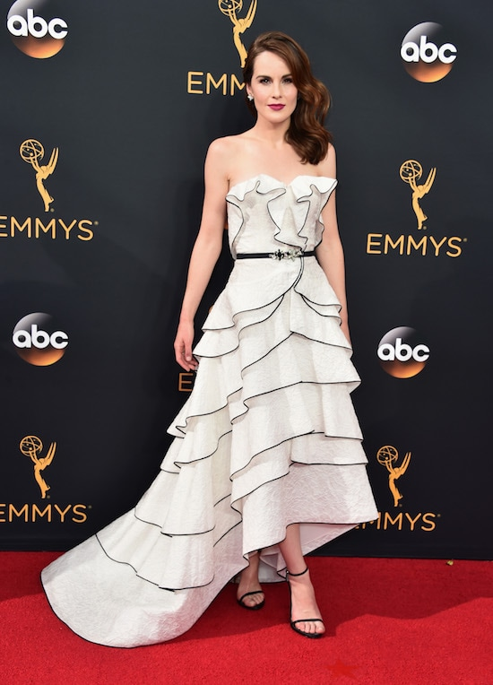 68th Annual Primetime Emmy Awards Michelle Dockery