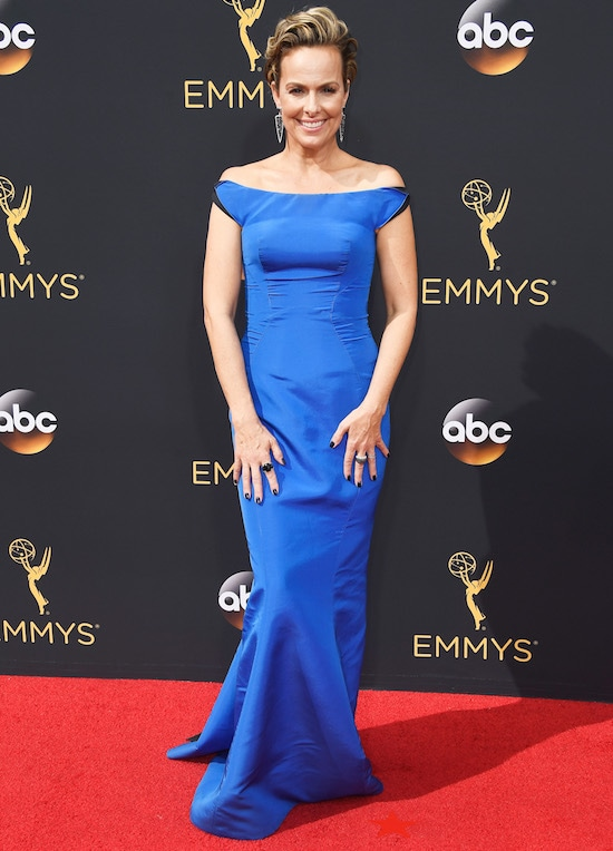 68th Annual Primetime Emmy Awards Melora Hardin