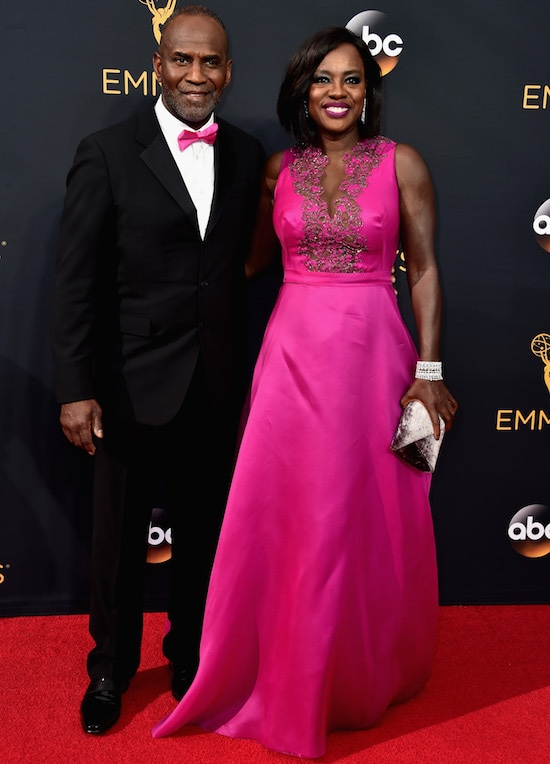 68th Annual Primetime Emmy Awards Viola Davis
