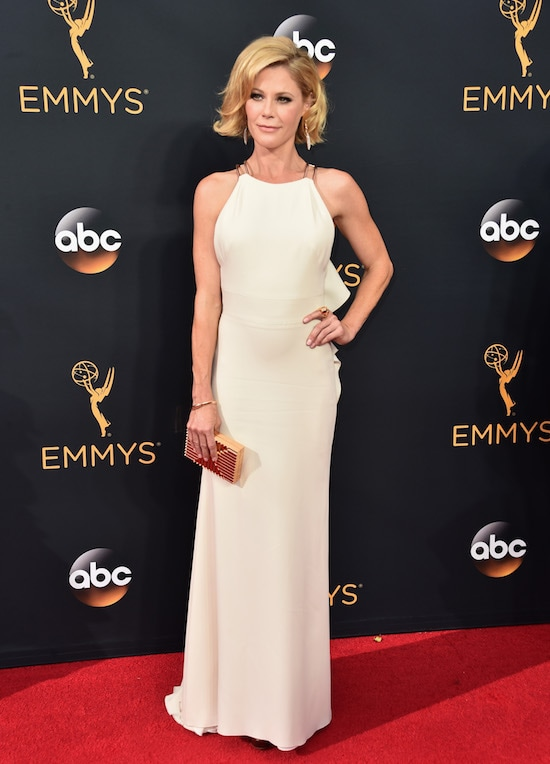 68th Annual Primetime Emmy Awards Julie Bowen