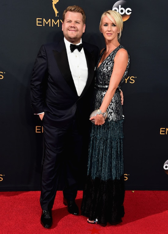 68th Annual Primetime Emmy Awards James Corden