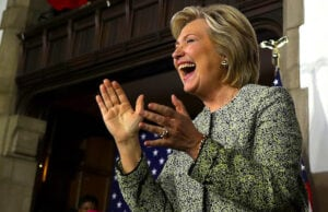 USA Today Breaks 34-Year Tradition to Endorse Hillary Clinton: Trump Is 'Unfit for the Presideny'