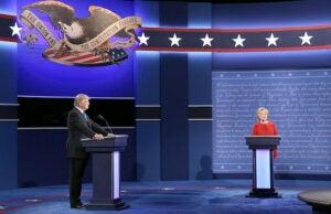 Presidential Debate Best Zingers and Wisecracks Ranked