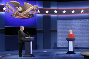 Presidential Debate Best Zingers and Wisecracks Ranked