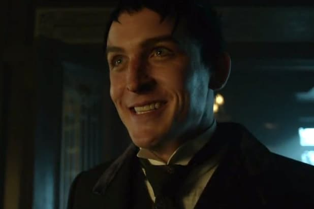 'Gotham' New Teaser: The Penguin Takes Charge (Exclusive Video)