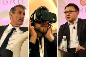 THeGrill 2016 Lynton VR Luke Xiang
