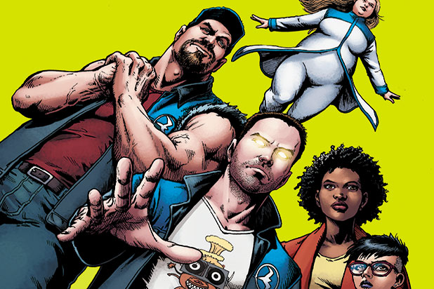 5f95a87075 Sony Moves Up Plans for  Harbinger  as 1st Movie in Valiant Comics  Cinematic Universe (Exclusive)