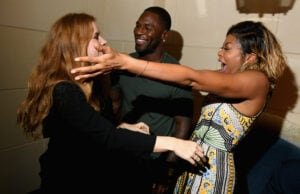 Amy Adams, Taraji P. Henson