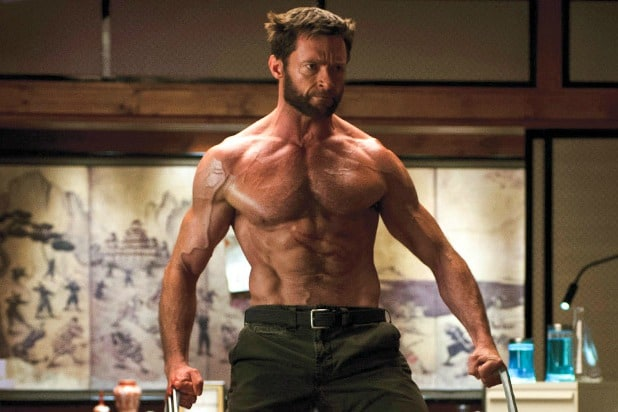Hugh Jackman Aesthetic Revolution