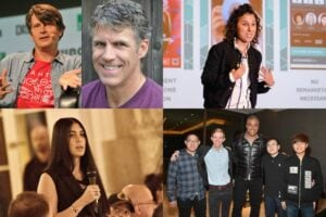 innovators 2016 TheSkimm Niantic Pokemon Go Echo Fox Shahrzad Rafati