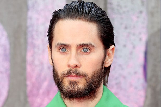 Jared Leto is in talks to lead comic book adaptation 'Bloodshot'