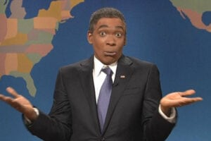 Jay Pharoah Obama