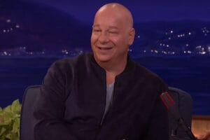 Jeff Ross Says Ann Coulter's Roast was awful