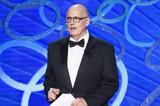 Transparent's Jeffrey Tambor pleads for transgender equality in Hollywood in Emmy speech