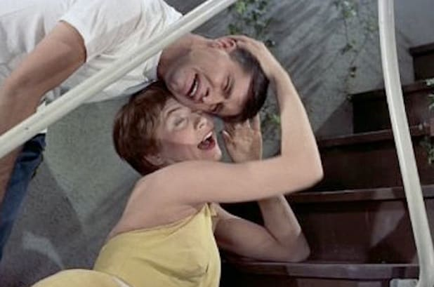 Jerry Lewis Shirley MacLaine