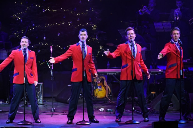 Jersey Boys' to Close Broadway Curtains for Good