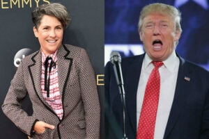 jill soloway transparent donald trump