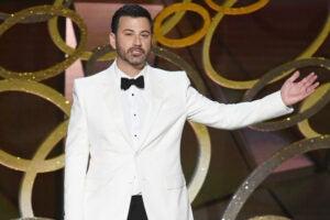 Jimmy Kimmel Emmys emmy awards oscars academy awards