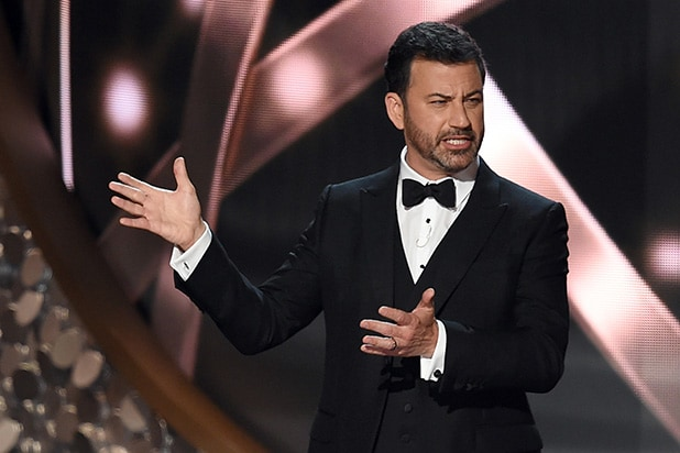 Jimmy Kimmel's Best Jokes Emmys Monologue