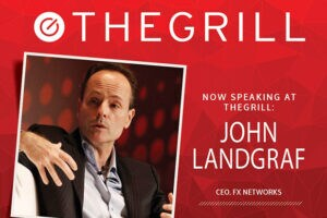 John Landgraf TheGrill