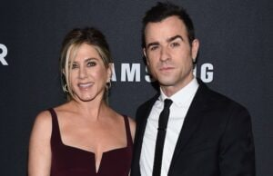 Jennifer Aniston's husband Justin Theroux thinks Brangelina divorce is 'horrible'